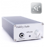 Fidelity Audio HPA-200 Special Edition Headphone Amplifier